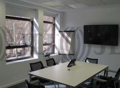 Pº LA CASTELLANA 130 - Oficinas, alquiler 4
