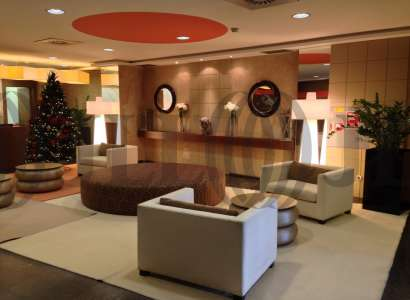 Edificio GAMMA - Oficinas, alquiler 7