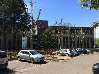 Bureaux louer espace ouest 78180 montigny le bretonneux - Bureau de change montigny le bretonneux ...