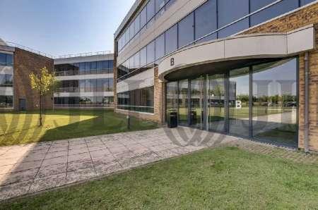 Bureaux à louer à ST AUBIN 91190 - ESPACE TECHNOLOGIQUE - DISCOVERY 1