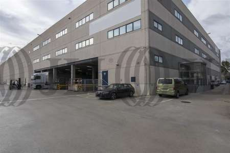 Av. MARESME 62 - Oficinas, alquiler 2