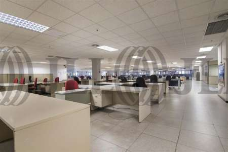 Av. MARESME 62 - Oficinas, alquiler 5