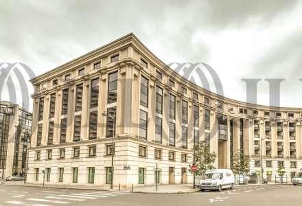 Bureaux à louer à PARIS 75014 - 10-18 PLACE DE CATALOGNE 1