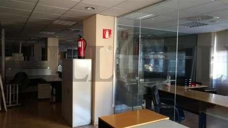 C/ PAU CLARIS 162 - Oficinas, alquiler 2