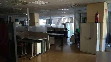 C/ PAU CLARIS 162 - Oficinas, alquiler 6