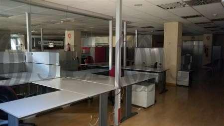 C/ PAU CLARIS 162 - Oficinas, alquiler 8