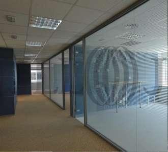 CITYPARC - Edificio Roma - Oficinas, alquiler 5