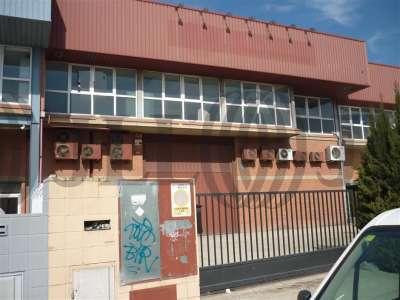 B0370 NAVE PI EL PLA - Industrial or Lógistico, alquiler 1