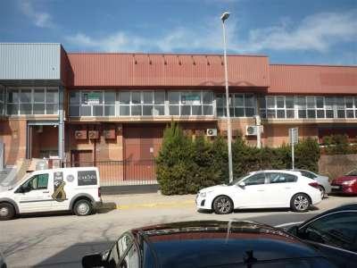B0370 NAVE PI EL PLA - Industrial or Lógistico, alquiler 4