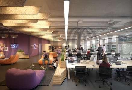 WIP BUILDING - Oficinas, alquiler 3