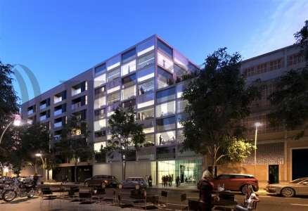 WIP BUILDING - Oficinas, alquiler 4