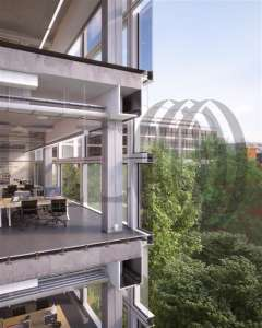 WIP BUILDING - Oficinas, alquiler 6