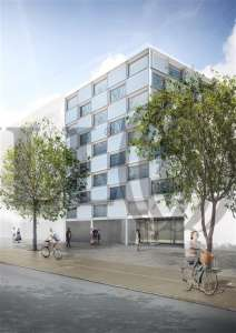 WIP BUILDING - Oficinas, alquiler 9