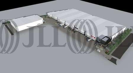 B303 - P.I LA POST - LLAVE EN MANO - Industrial or Lógistico, alquiler 2