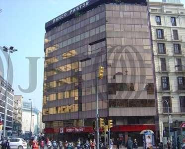 BANCO PASTOR - Oficinas, alquiler 6