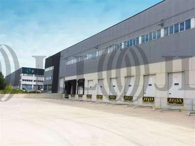 NAVE B0420 - LOGISTIC PARK BARCELONA SUR - Industrial or Lógistico, alquiler 3