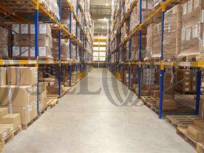 NAVE B0420 - LOGISTIC PARK BARCELONA SUR - Industrial or Lógistico, alquiler 4