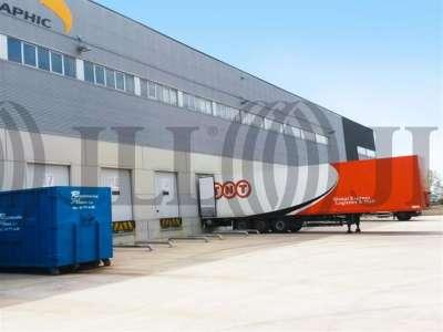 NAVE B0420 - LOGISTIC PARK BARCELONA SUR - Industrial or Lógistico, alquiler 5