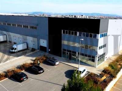 NAVE B0420 - LOGISTIC PARK BARCELONA SUR - Industrial or Lógistico, alquiler 6