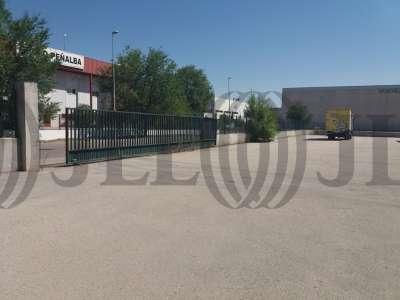 M0316 NAVE LOGISTICA EN VENTA, CAMPORROSO ALCALA - Industrial or Lógistico, venta 3