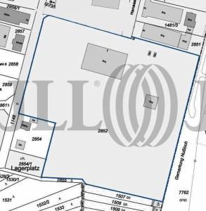 Büroimmobilie-Leimen Grundriss I0112 1