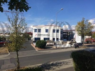 Lagerhalle Schweinfurt foto I0239 6