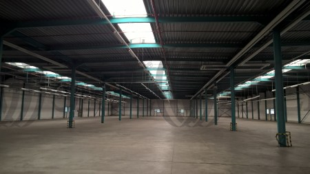 Produktionshalle Strullendorf foto I0034 1