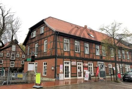 Wohn- und Geschäftshaus Rotenburg (Wümme) foto I0097 3