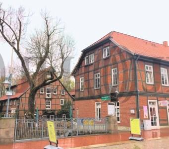Wohn- und Geschäftshaus Rotenburg (Wümme) foto I0097 2