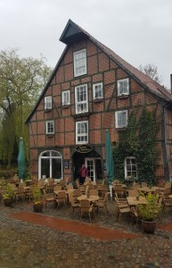 Wohn- und Geschäftshaus Rotenburg (Wümme) foto I0097 4