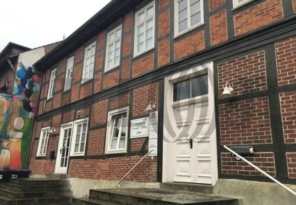 Wohn- und Geschäftshaus Rotenburg (Wümme) foto I0097 6