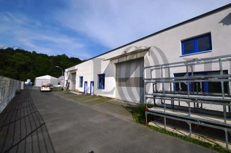 Lagerhalle Troisdorf foto I0104 1