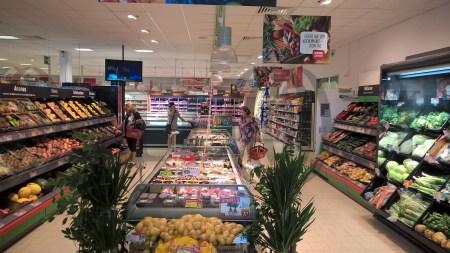 Supermarkt Ingelheim am Rhein foto I0180 4
