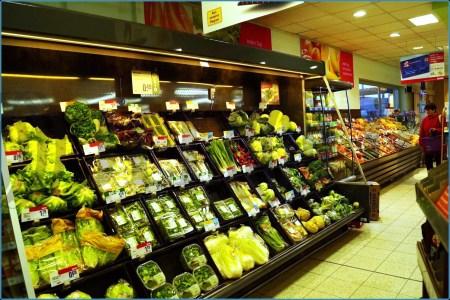 Supermarkt Künzell foto I0185 3