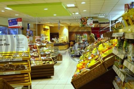 Supermarkt Künzell foto I0185 6