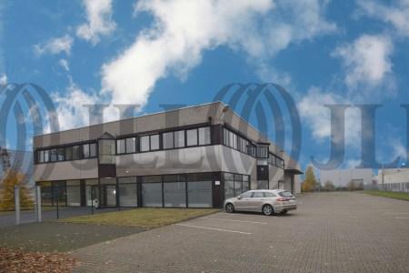 Lagerhalle Willich foto I0211 1