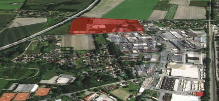 Grundstück Achim foto I0224 1