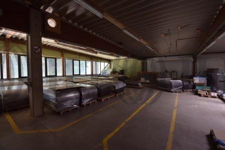 Produktionshalle Oberhausen foto I0267 6