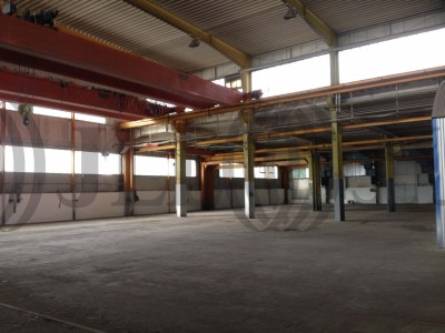 Produktionshalle Gelsenkirchen foto I0269 2