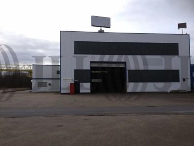 Produktionshalle Gelsenkirchen foto I0269 3