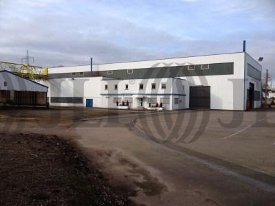Produktionshalle Gelsenkirchen foto I0269 4