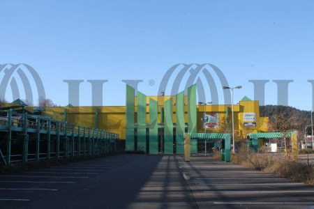Fachmarktzentrum Suhl foto I0270 1