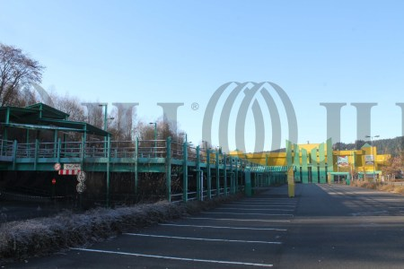 Fachmarktzentrum Suhl foto I0270 5