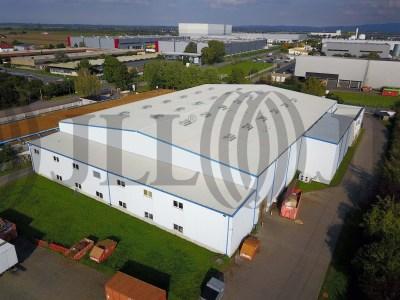 Lagerhalle Biebesheim am Rhein foto I0272 2