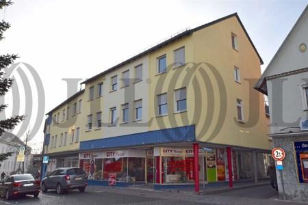 Wohn- und Geschäftshaus Steinheim foto I0280 2