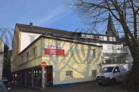 Wohn- und Geschäftshaus Steinheim foto I0280 3