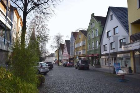 Wohn- und Geschäftshaus Steinheim foto I0280 4
