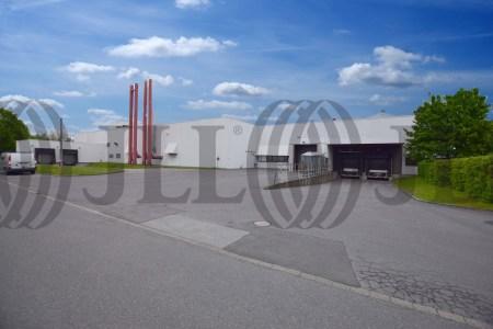 Produktionshalle Gelsenkirchen foto I0282 6