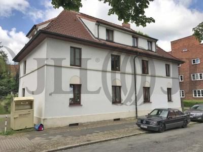 Mietshaus Schwerin foto I0300 1