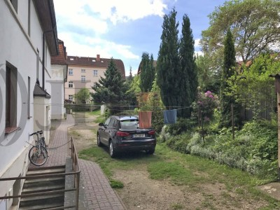 Mietshaus Schwerin foto I0300 5